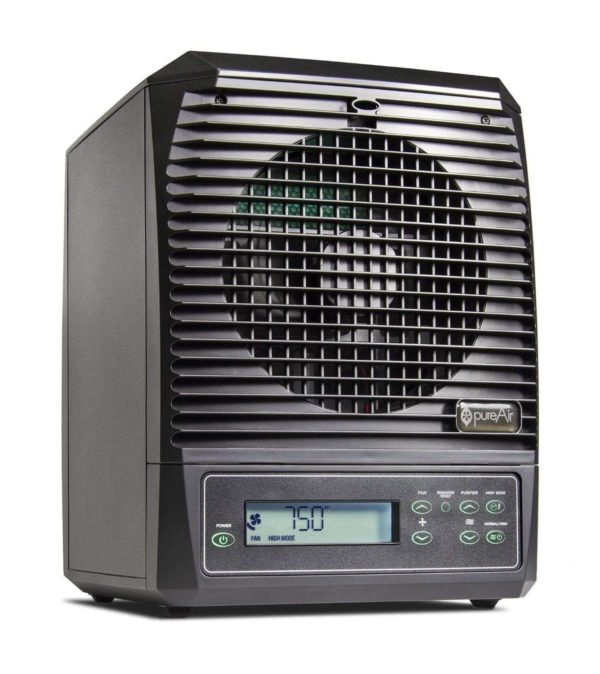 pureAir 3000 Whole House Air Purifier